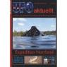UFO aktuellt 2010-2014 - No 3, 2012, Årgång 33, UFO NOrge Årgång 31