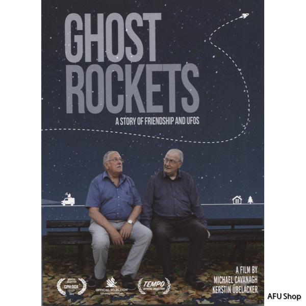 DVDGhostrockets