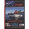 UFO aktuellt 2010-2014 - No 3, 2014, Årgång 35, UFO Norge Årgång 33