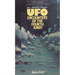 Gatti, Art: UFO encounters of the fourth of the kind?