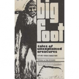 Page Research Library: Bigfoot: tales of the unexplained