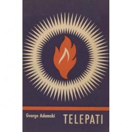 Adamski, George: Telepati