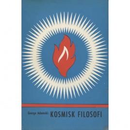 Adamski, George: Kosmisk filosofi