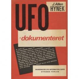 Hynek, J. Allen: UFO dokumenteret