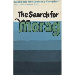 Campbell, Elisabeth Montgomery & Solomon, David: The search for Morag
