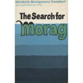 Campbell, Elisabeth Montgomery & Solomon, David: The search for Morag