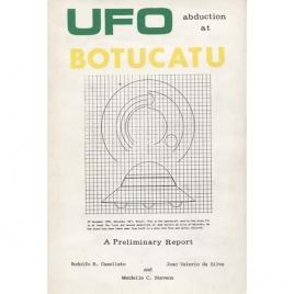 Casellato, Rodolfo R.; Valerio da Silva, Joao & Stevens, Wendelle C.: UFO abduction at Botucatu. A preliminary report