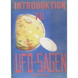 IGAP-forlaget: Introduktion til UFO-sagen