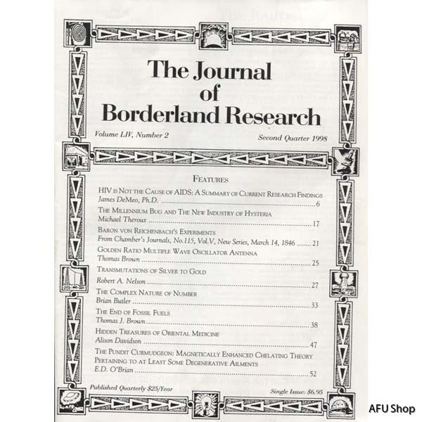 JournalBorderlandResearchVol54No1