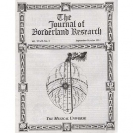Free magazine if you buy some other item from the AFU Shop! The Journal of Borderland Research