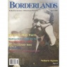 Free magazine if you buy some other item from the AFU Shop! Borderlands - Vol LIII, No 3, Third q. 1997