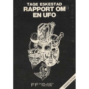 Eskestad, Tage: Rapport om en UFO