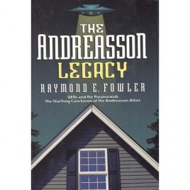 Fowler, Raymond E.: The Andreasson legacy