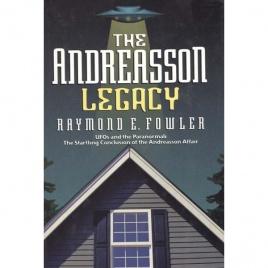 Fowler, Raymond E.: The Andreasson legacy