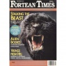 Fortean Times (1995 - 1996) - No 80 - Apr/May 1995