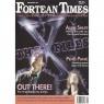 Fortean Times (1995 - 1996) - No 82 - Aug/Sep 1995