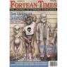 Fortean Times (1995 - 1996) - No 83 - Oct/nov 1995