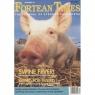 Fortean Times (1995 - 1996) - No 84 - Dec95/Jan96