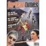 Fortean Times (1995 - 1996) - No 88 - Jul 1996