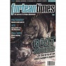 Fortean Times (1995 - 1996) - No 89 - Aug 1996