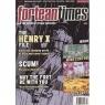 Fortean Times (1995 - 1996) - No 90 - Sep 1996