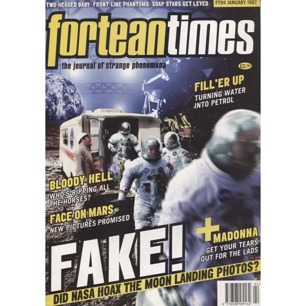 Fortean Times (1997 - 1998) - No 94 - Jan 1997
