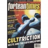 Fortean Times (1997 - 1998) - No 99 - Jun 1997