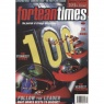 Fortean Times (1997 - 1998) - No 100 - Jul 1997, special edition