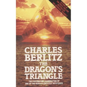 Berlitz, Charles: The Dragon's triangle (Pb)