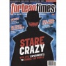 Fortean Times (1997 - 1998) - No 101 - Aug 1997