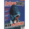 Fortean Times (1997 - 1998) - No 103 - Oct 1997