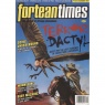 Fortean Times (1997 - 1998) - No 105 - Dec 1997