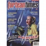 Fortean Times (1997 - 1998) - No 106 - Jan 1998