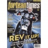 Fortean Times (1997 - 1998) - No 107 - Feb 1998