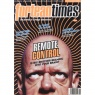Fortean Times (1997 - 1998) - No 113 - Aug 1998