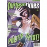 Fortean Times (1997 - 1998) - No 116 - Nov 1998