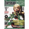 Fortean Times (1999 - 2000) - No 119 - Feb 1999