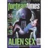 Fortean Times (1999 - 2000) - No 121 - Apr 1999