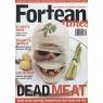 Fortean Times (1999 - 2000) - No 124 - Jul 1999