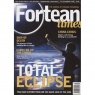 Fortean Times (1999 - 2000) - No 125 - Aug 1999