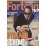 Fortean Times (1999 - 2000) - No 126 - Sep 1999