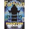Fortean Times (1999 - 2000) - No 131 - Feb 2000