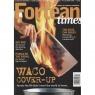 Fortean Times (1999 - 2000) - No 133 - Apr 2000
