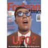 Fortean Times (1999 - 2000) - No 137 - Aug 2000