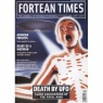 Fortean Times (2001 - 2002) - No 147 - Jun 2001