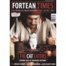 Fortean Times (2001 - 2002) - No 151 - Oct 2001