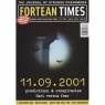 Fortean Times (2001 - 2002) - No 152 - Nov 2001