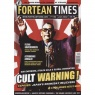 Fortean Times (2001 - 2002) - No 154 - Jan 2002