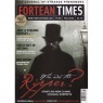 Fortean Times (2001 - 2002) - No 155 - Feb 2002