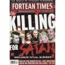 Fortean Times (2001 - 2002) - No 157 - Apr 2002